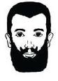 Hipster Beard2