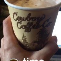 Cowboy Coffee Co