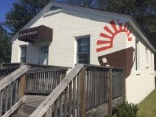 Orange Spot Coffeehouse