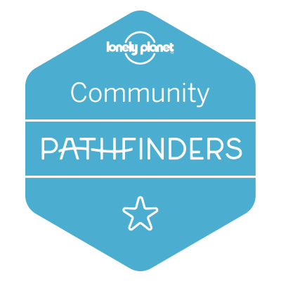 Lonely Planet_Pathfinders Program
