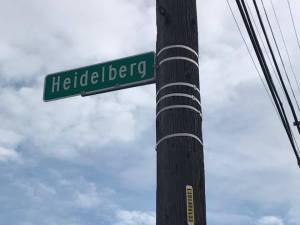 Heidelberg Street